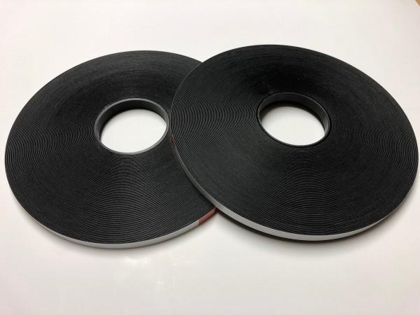 PE-Schaumklebeband doppelseitig (High Performance) schwarz