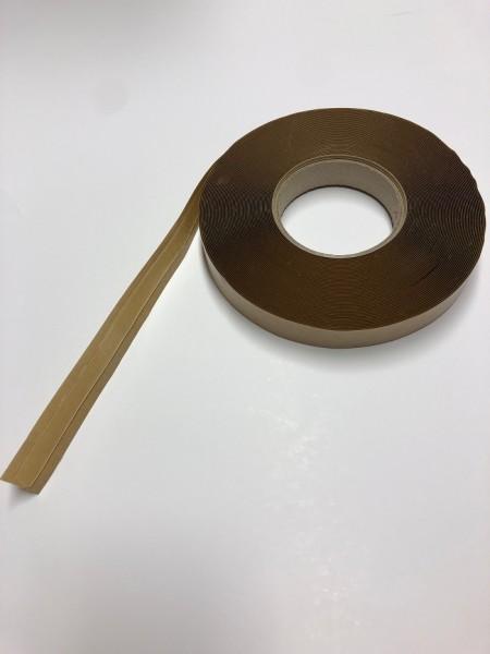 High Performance Klebe- und Verschlussband inkl. beidseitigem Fingerlift