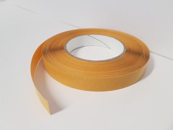 Doppelseitiges Verschlussklebeband