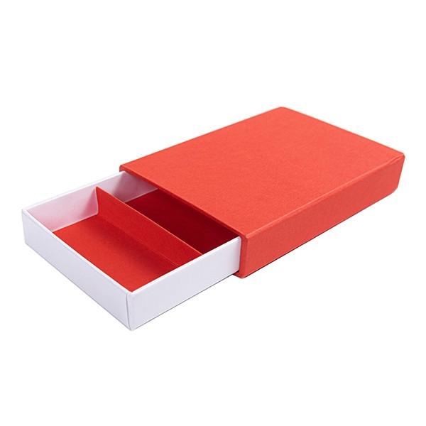 Rote Schachtel mit Widerstand 1